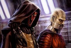 Empire Sith de la Forge Stellaire
