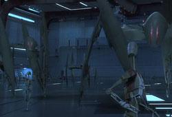 Escadron stellaire DFS