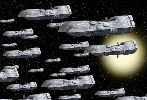 Flotte Katana