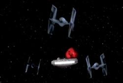 Escadron Obsidian