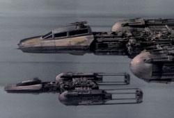 Escadron Or (Alliance rebelle)