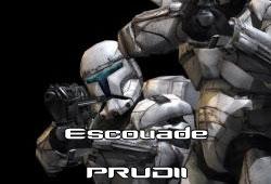 Escouade Prudii