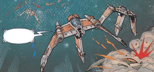 Escadron Shadow (République Galactique)