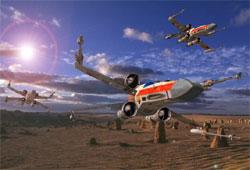 Escadron Spectre