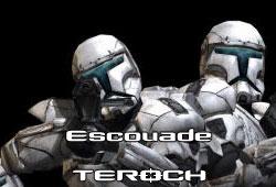 Escouade Teroch