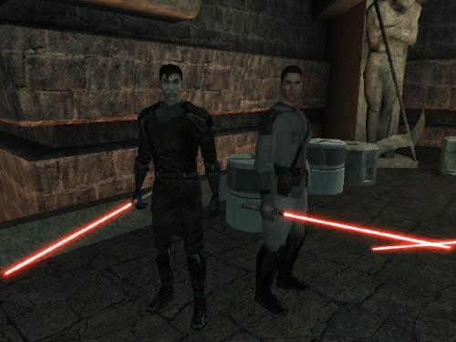 Étudiant Sith