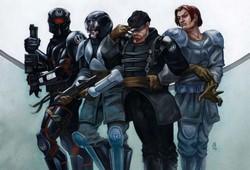 Force de Défense de l'Alliance Galactique