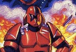 Soldat de Choc : Garde de Coruscant