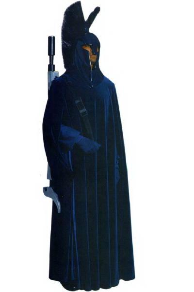 Garde du Sénat