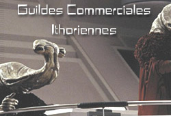 Guildes Commerciales Ithoriennes