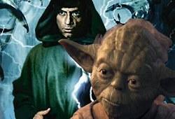 Grands Maîtres Jedi