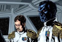 Grands Amiraux de l'Empire