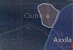 Hégémonie de Ciutric [dossier seigneurie]