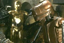 Droïdes de Jabba