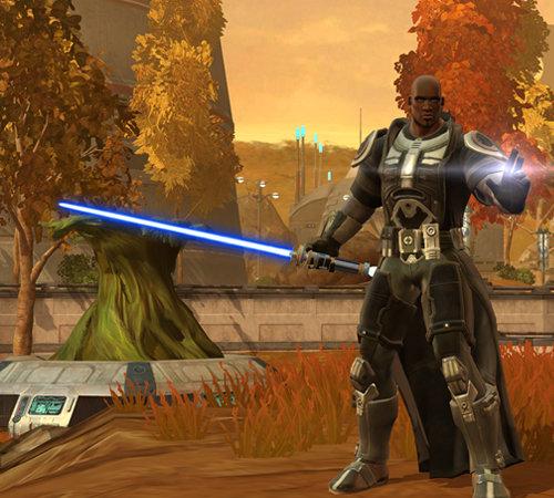 Jedi Gardien