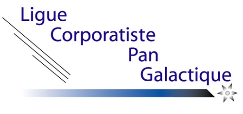 Ligue Corporatiste Pan Galactique