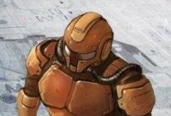 Néo-Croisé Mandalorien - Soldat de Choc