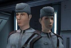 Soldat Sith - Officier (Empire Sith de la Forge Stellaire)