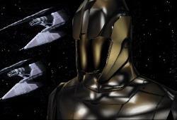 Soldat Sith - Pilote (Empire Sith de la Forge Stellaire)