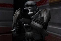 Soldat de Choc : Rocket Trooper