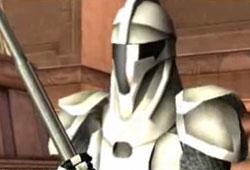 Soldat Impérial : Sentinelle