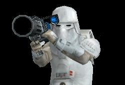 Soldat de Choc : Shocktrooper en milieu polaire