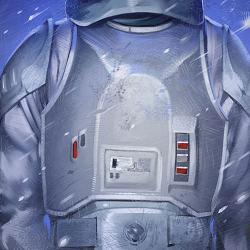 Soldat de Choc : Snowtrooper
