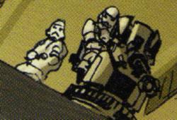 908e Division de Stormtroopers