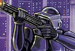 Soldat de Choc : Stormcommando