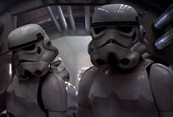 Soldat de Choc : Stormtrooper