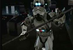 Soldat Impérial : Soldat lourd