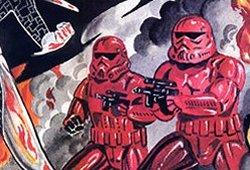 Soldat de Choc : Stormtrooper de Lumiya