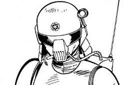 Soldat de Choc : Swamp Trooper