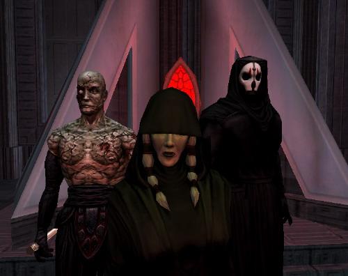 Triumvirat Sith
