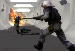 Soldat Rebelle : Soldat Naval