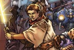Zayne Carrick Encyclopédie Star Wars Holonet