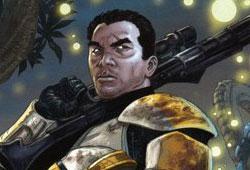 Soldat Clone - Phase II : Commandant