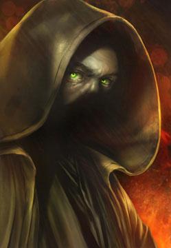 Dark Rivan