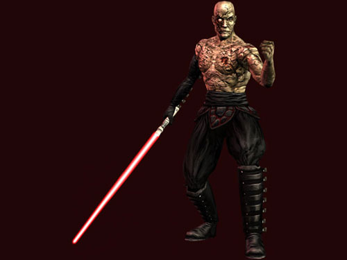 Dark Sion