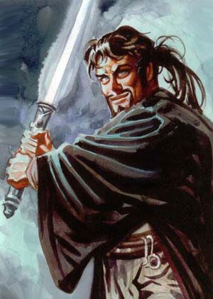 Keiran Halcyon
