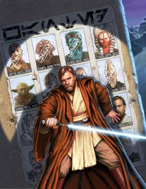 Kenobi, Obi-Wan