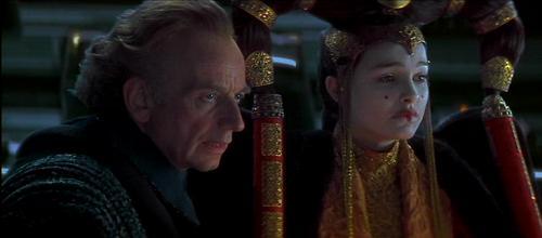 Assemblée Galactique du Sénat de la République