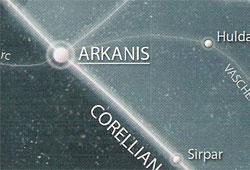 Arkanis