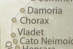 Chorax
