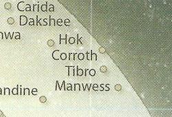 Corroth