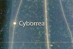 Cyborréa