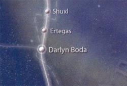 Darlyn Boda