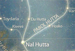 Du Hutta