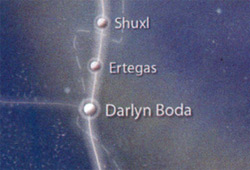 Ertegas