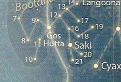 Gos Hutta